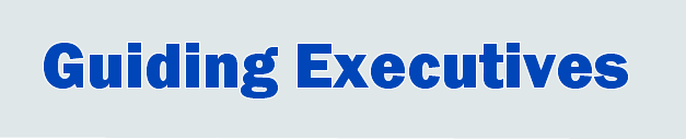 Guiding Executives